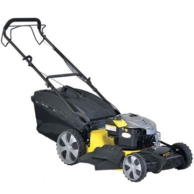Газонокосилка бензиновая Champion LM5345BS (Briggs & Stratton) 6л.с