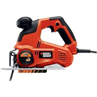 Лобзик Black&Decker KSTR8K