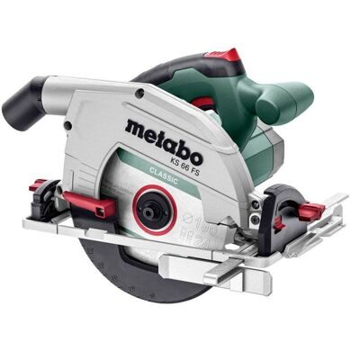 Циркулярная пила Metabo KS 66 FS (601066500)