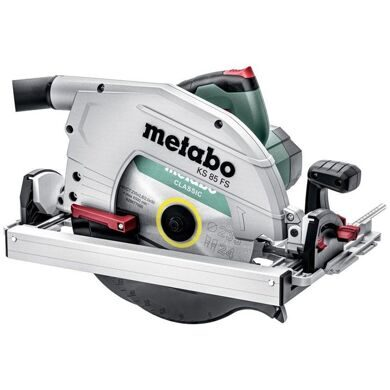 Циркулярная пила Metabo KS 85 FS (601085500)