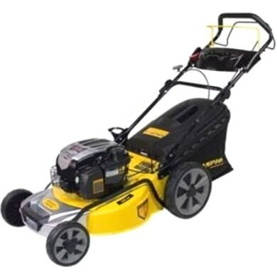 Газонокосилка бензиновая Champion LM5347BS (Briggs & Stratton) 6л.с